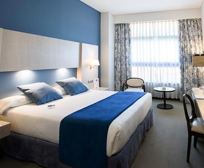 Standard room Nuevo Boston Hotel