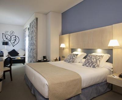 Junior Suite Nuevo Boston Hotel