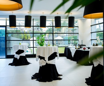 Event Restaurant Nuevo Boston Hotel